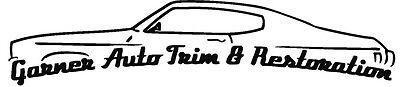 Garner Auto Trim and Resotoration