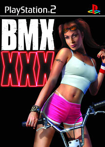 Cheat Game BMX XXX PS2 Lengkap terbaru