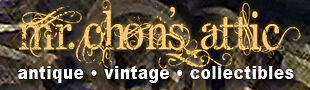 mr chons attic&collectibles