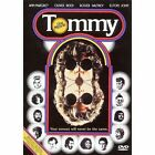 Tommy (DVD, 1999, French and Spanish Subtitles)