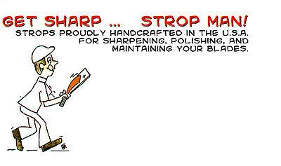 StropMan