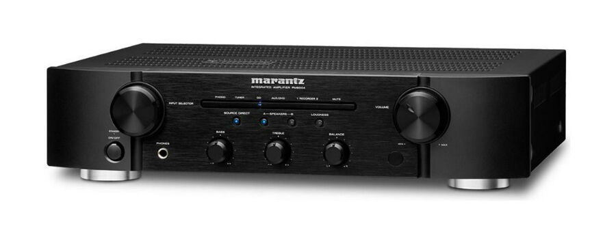 How to Buy a Used Stereo Amplifier