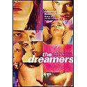 The Dreamers (DVD, 2004, R-Rated Version)