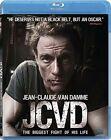 JCVD (Blu-ray Disc, 2009)
