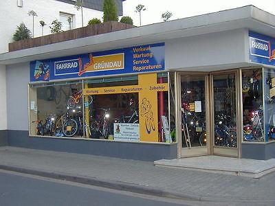 Fahrrad Land Gründau