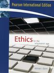 Ethics for the Information Age, Mike Quinn, 0321549368