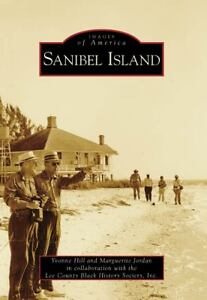 Sanibel Island by Yvonne Hill and Margue...