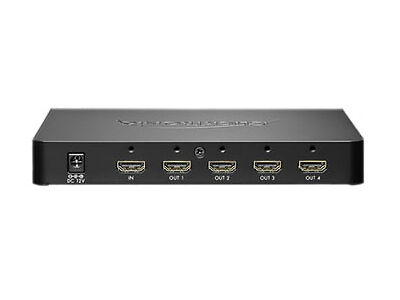 hdmi verteiler oder hdmi switch der einfachste weg mehrere ger te an ihren fernseher. Black Bedroom Furniture Sets. Home Design Ideas