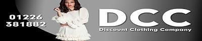 Discount Clothing Company