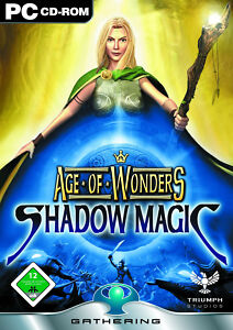 Age Of Wonders: Shadow Magic Steam Gift automatisch in funf Minuten 24/7 - Swiecie n Wisla, Polska - Age Of Wonders: Shadow Magic Steam Gift automatisch in funf Minuten 24/7 - Swiecie n Wisla, Polska