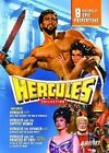 Hercules Collection (DVD, 2009, 4-Disc Set)