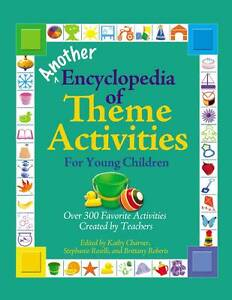 Another Encyclopedia of Theme Activities for Young Children by  | Paperback Book