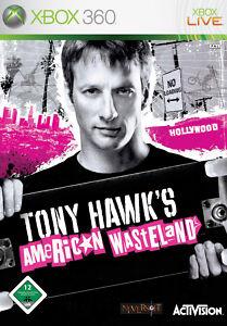 Tony-Hawks-American-Wasteland-Microsoft-Xbox-360-2005-DVD-Box