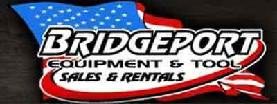Bridgeport Equipment and Tool