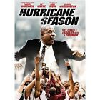 Hurricane Season (DVD, 2010)