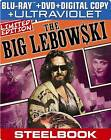 The Big Lebowski (Blu-ray/DVD, 2013, 2-Disc Set, Includes Digital Copy; UltraViolet)