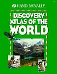 Discovery Atlas of the World, Rand McNally Staff, 0528835777