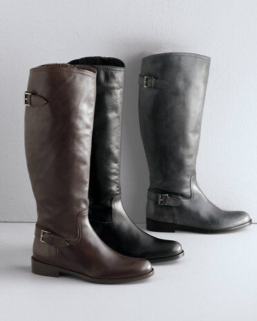 The Complete Guide to Buying Riding Boots