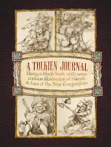 The-Tolkien-Journal-Running-Press-New