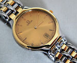 How to Buy a Gold Omega Watch