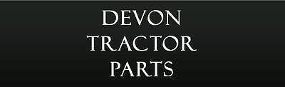 Devon Tractor Parts