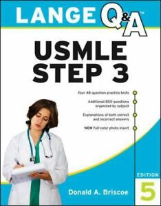 USMLE-Step-3-by-Donald-A-Briscoe-2008-Paperback