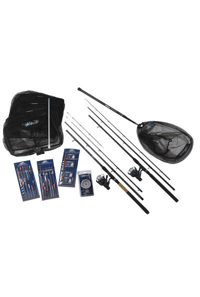 Your Guide to Buying Coarse Fishing Supplies on eBay