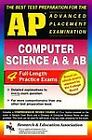 AP Computer Science : The Best Test Preparation for the Advanced Placement Exam by Ernest C. Ackermann, Jerry Shipman, David Hunter, Richard Albright and Mohammad Dadashzadeh (1998, Paperback)