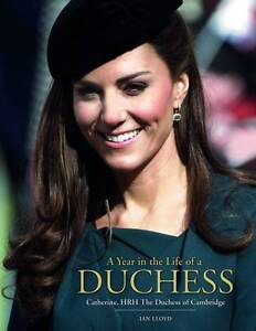 ITV News: A Year in the Life of a Duchess: Kate Middleton's First Year as the Du