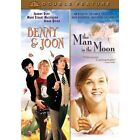 Man in the Moon/Benny & Joon (Double Feature) (DVD, 2006, 2-Disc Set, Double Feature)