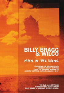 Billy Bragg and Wilco: Man in the Sand DVD NEW