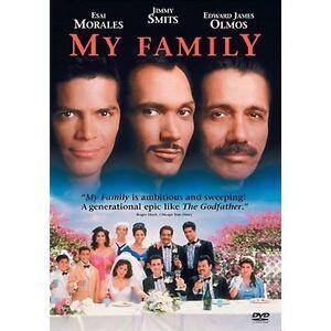 essay movie mi familia