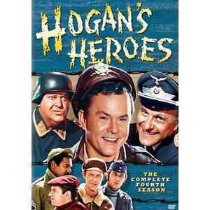 Hogans Héroes-la cuarta temporada completa (DVD, 2006, 4 Discos) | eBay