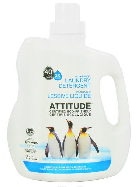 Waschen im Einklang mit der Natur: Pluspunkte ökologischer Waschmittel und ihre Wirkungsweise