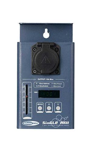Dimmer- und Switchpacks: leistungsstarke Glieder einer kompletten Lichtanlage