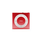 Apple iPod shuffle 5th Generation (PRODUCT) RED (Latest Model) (2 GB) (Latest Model)