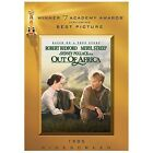 Out of Africa (DVD, 2000, Limited Edition Packaging; Collector's Edition Widescreen)