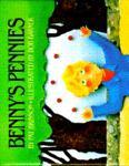 Benny's Pennies, Pat Brisson, 0385416024