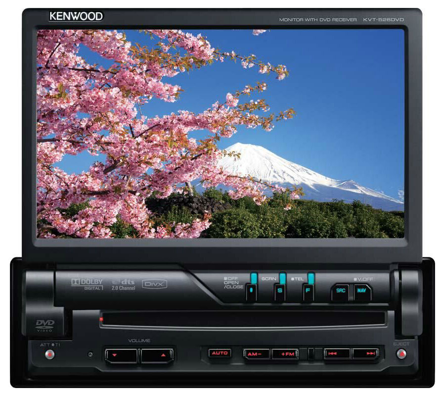Used Car DVD Player Buying Guide