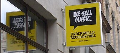 Underworld Records
