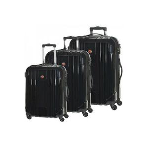Reisekoffersets auf Autoreisen: So verstauen Sie alles im Kofferraum