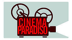 Cinema Paradiso Video Store