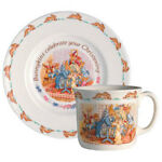 A Buyer's Guide to Royal Doulton Brambly Hedge