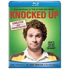Knocked Up (Blu-ray Disc, 2008)
