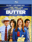 Butter (Blu-ray/DVD, 2012, 2-Disc Set)