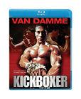 Kickboxer (Blu-ray Disc, 2009)