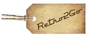 Retro 2 Go Vintage and Retro Living