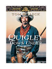 Quigley Down Under (DVD, 2001)