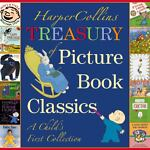 HarperCollins Treasury of Picture Book Classics...