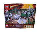 Indiana Jones LEGO Buidling Toys